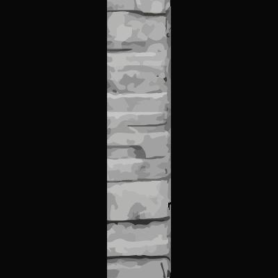 Säule Neptun